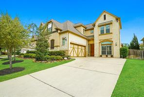 Houston Home at 18 Knights Crossing Drive The Woodlands , TX , 77382-1497 For Sale