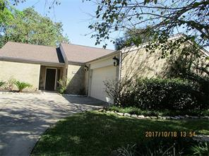 Houston Home at 2211 Round Lake Drive Houston , TX , 77077-6128 For Sale