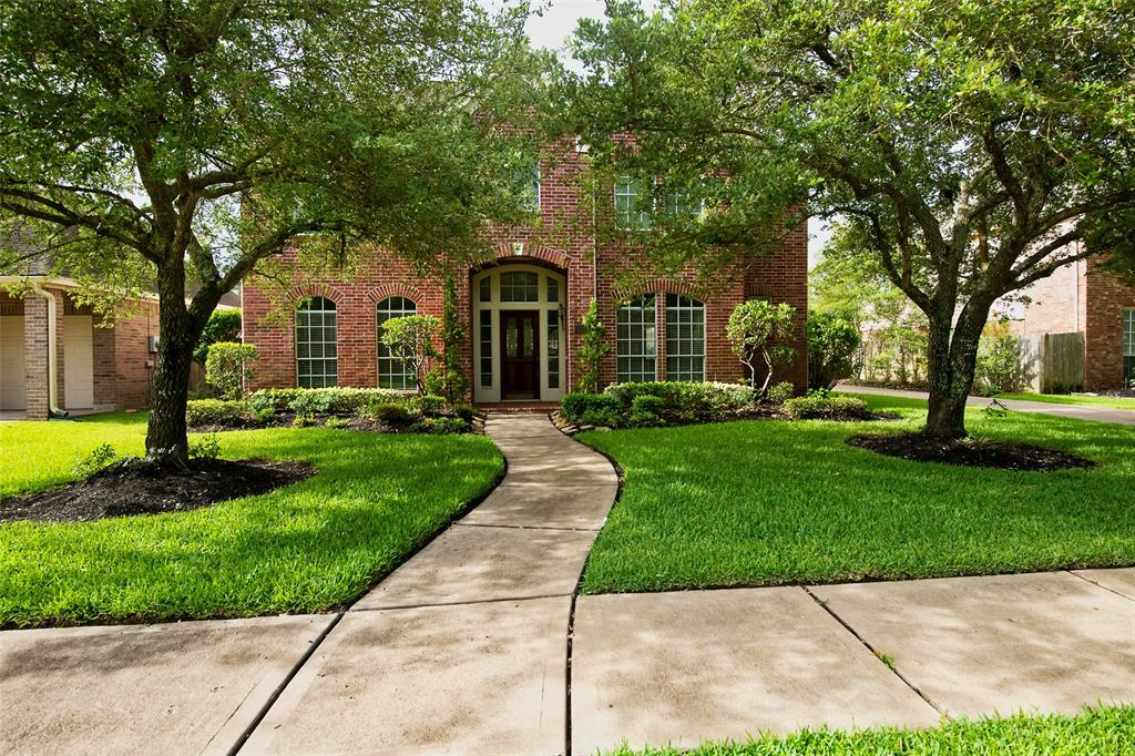 Homes For Sale In Cinco Ranch Greenway Village