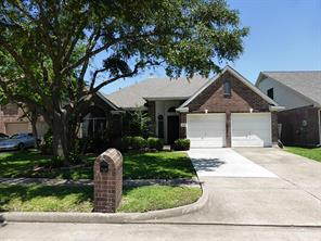 Houston Home at 12530 Meadowglen Stafford , TX , 77477-2262 For Sale