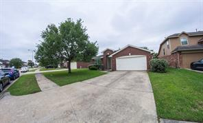 Houston Home at 7343 Eden Crossing Lane Richmond , TX , 77407-1574 For Sale