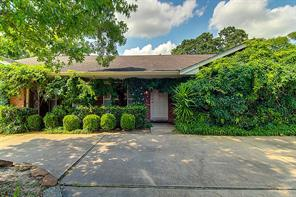Houston Home at 6252 San Felipe Street Houston , TX , 77057-2810 For Sale