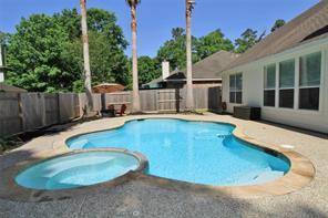 Houston Home at 3211 Seasons Trail Kingwood , TX , 77345-5481 For Sale