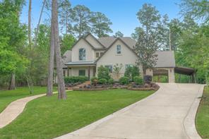 Houston Home at 1856 Stoney Brook Court Conroe , TX , 77304-1510 For Sale