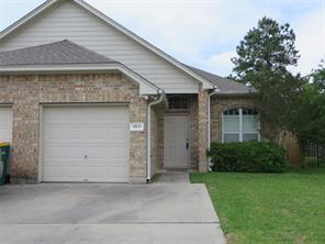Houston Home at 1811 Arbor Glen Conroe , TX , 77303 For Sale