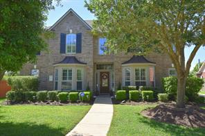 Houston Home at 4522 Huntwood Hills Lane Katy , TX , 77494-4848 For Sale