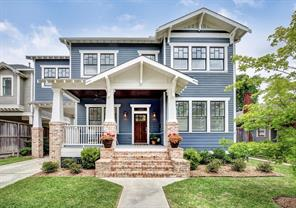Houston Home at 1109 7th Street Houston , TX , 77009-7103 For Sale