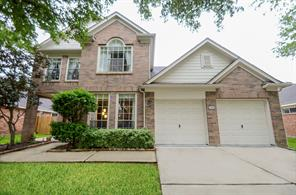 Houston Home at 3406 Shadowchase Drive Houston , TX , 77082-2352 For Sale