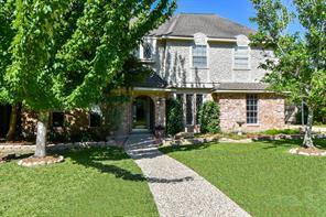 Houston Home at 16218 Shrewsbury Circle Spring , TX , 77379-7634 For Sale