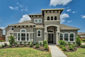 Houston Home at 19702 Chara Court Cypress , TX , 77433 For Sale