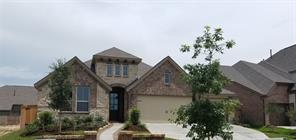 Houston Home at 16514 Mount Hope Drive Cypress , TX , 77433 For Sale