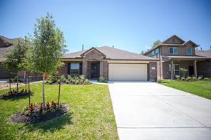 Houston Home at 4032 Erlington Bend Trace Porter , TX , 77365 For Sale