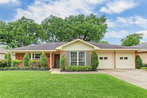 Houston Home at 11006 Braewick Drive Houston , TX , 77096-5817 For Sale