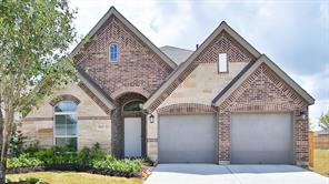 Houston Home at 10607 Menelaws Trail Richmond , TX , 77407 For Sale