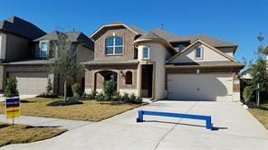 Houston Home at 922 Hawberry Heights Richmond , TX , 77406 For Sale