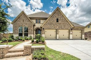 Houston Home at 18807 Box Fort Lane Cypress , TX , 77433 For Sale