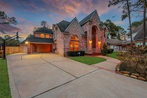 Houston Home at 30 Twilight Glen Court Spring , TX , 77381-4826 For Sale