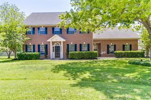Houston Home at 4107 Whitfield Court Fulshear , TX , 77441-4300 For Sale