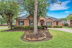 Houston Home at 1110 Loch Briar Court Katy , TX , 77494-3515 For Sale