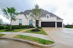 Houston Home at 21103 Falling Dawn Drive Richmond , TX , 77406-1512 For Sale