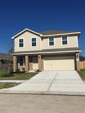 Houston Home at 3723 Bright Moon Katy , TX , 77449 For Sale
