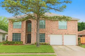 Houston Home at 1310 Brook Grove Drive Katy , TX , 77450-4434 For Sale