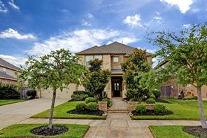 Houston Home at 12015 Bayou Junction Road Cypress , TX , 77433-2453 For Sale