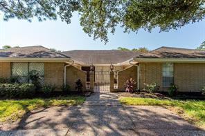 Houston Home at 5111 S Braeswood Boulevard Houston , TX , 77096-4147 For Sale