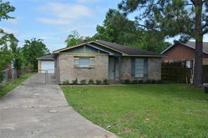 605 Arkansas, South Houston TX 77587