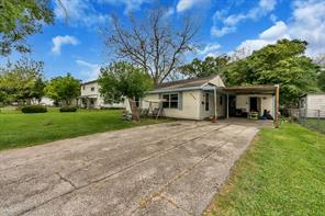 Houston Home at 2069 Harland Drive Houston , TX , 77055-1823 For Sale