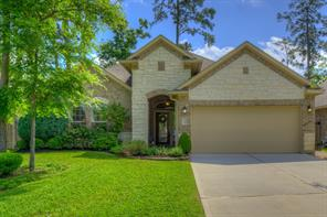 Houston Home at 119 Winslow Hill Place Montgomery , TX , 77316-6410 For Sale