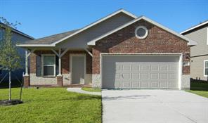 Houston Home at 3534 Bright Moon Katy , TX , 77449 For Sale