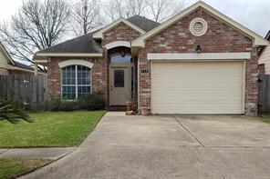 Houston Home at 7131 Village Lake Drive Cypress , TX , 77433-1058 For Sale