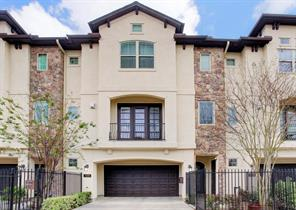 Houston Home at 1506 Fowler Street Houston , TX , 77007-3428 For Sale