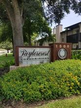 Houston Home at 1500 Bay Area Boulevard 282 Houston , TX , 77058-2100 For Sale