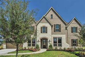 Houston Home at 12802 Shire Mills Court Cypress , TX , 77429 For Sale