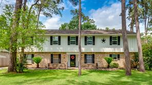 Houston Home at 517 Natchez Park Conroe , TX , 77302-3075 For Sale