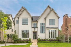 Houston Home at 3810 Merrick Street Houston , TX , 77025-2426 For Sale
