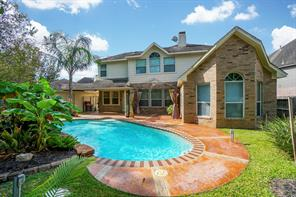 Houston Home at 203 Jewel Park Lane Houston , TX , 77094-2663 For Sale