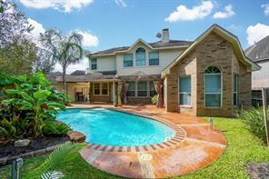 Houston Home at 203 Jewel Park Lane Houston , TX , 77094-2663 For Sale