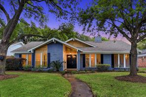 Houston Home at 6207 Paisley Street Houston , TX , 77096-3726 For Sale