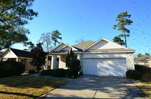 Houston Home at 961 Crannog Way Conroe , TX , 77301-4133 For Sale