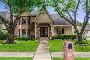 Houston Home at 2011 Ashgrove Drive Houston , TX , 77077 For Sale