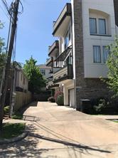Houston Home at 4219 Drake Street C Houston , TX , 77005-1003 For Sale