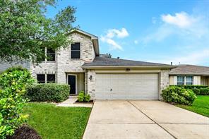 Houston Home at 2018 Glen Park Drive Missouri City , TX , 77489-3168 For Sale
