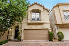 Houston Home at 5950 Kansas Street Houston , TX , 77007-1008 For Sale
