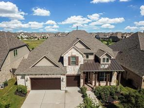 Houston Home at 2715 Carriage Hollow Lane Katy , TX , 77494-6254 For Sale