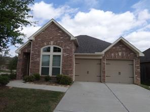 Houston Home at 10907 Overland Trail Drive Richmond , TX , 77406-5472 For Sale
