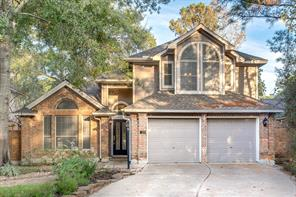 10 Silver Canyon, The Woodlands, TX, 77381