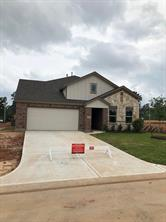 Houston Home at 12413 South Hill Court Magnolia , TX , 77354 For Sale